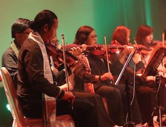 Kolaborasi Musik Mahasiswa dan Dosen akan Pecahkan Rekor MURI