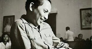 Gambar sampul Sejarah Hari Ini (9 April 1966) - Wafatnya Sutan Sjahrir, Bung Kecil yang Berjiwa Besar