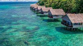 Indonesia Jadi Merek Negara Paling Berharga di Kawasan Asia Tenggara!