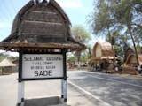 Gambar sampul 10 Bali Baru: Mandalika dan Pesona Desa Sasak Sade dengan Tradisinya
