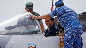 Kopi dan Sawit Indonesia Seharga Pesawat Tempur Rusia