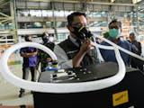PT Pindad dan PT DI Siap Produksi Ventilator Secara Massal