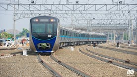 DKI Jakarta Raih Posisi Tiga Besar di Sustainable Transport Award