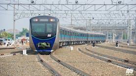 Menyingkap Rencana Pembangunan MRT Jakarta Fase II