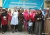 SDS Surya Bahagia Gelar Parenting Bersama Konsultan Relawan Sekolah Literasi Indonesia