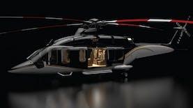 Bandara untuk Pesawat Terbang Sudah Ada, Sambutlah Bandara untuk Helikopter. Pertama di Indonesia