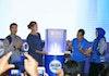Air Minum Dalam Kemasan Daur Ulang Pertama di Indonesia!