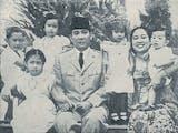 Gambar sampul Sosok Ida Ayu Nyoman Rai, Peran Ibu dalam Kehidupan Bung Karno