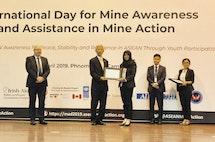 Mahasiswi Asal UGM Raih 2 Penghargaan tingkat ASEAN