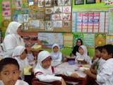 Gambar sampul Lomba Bedah Kelas, Bangkitkan Sumbangsih Masyarakat ke Sekolah