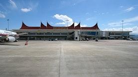 Februari 2020, Sambutlah Terminal Baru di Bandara Padang!