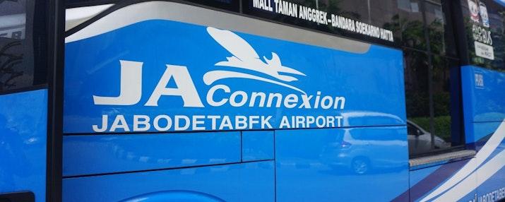 Rute Baru JA Connexion Telah Diluncurkan, Berikut Jadwal dan Tarifnya