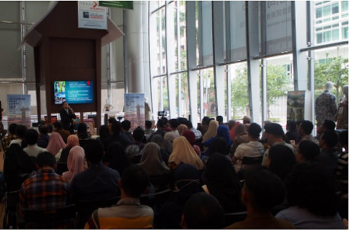 Inisiasi PPI Taiwan Membangkitkan Komunitas Entrepreneur Muda (KEM) di Taiwan