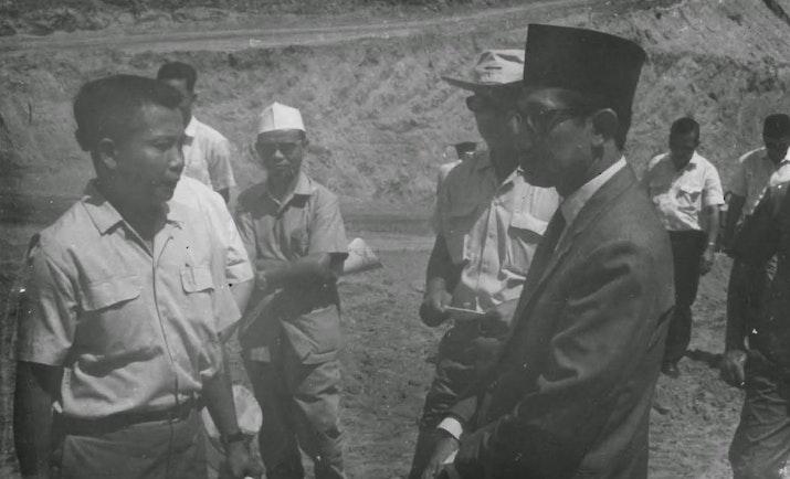 Mengenal Sang Pangeran dari Banjar yang Jadi Gubernur Pertama Kalimantan