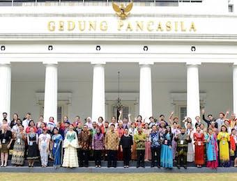 Diplomasi Kultural dan Pemuda Indonesia, Wujud Kematangan Generasi Penerus Bangsa