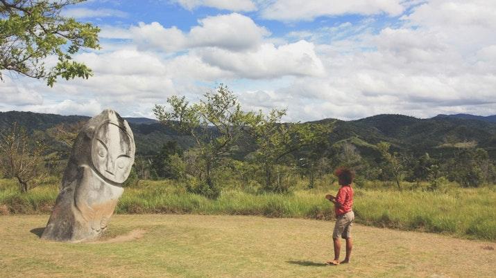 Inilah Situs Megalitik Tertua Indonesia yang Diusulkan Menjadi Warisan Dunia