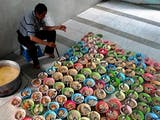 Gambar sampul Bubur India, Seabad Tradisi Kuliner Berbuka Masyarakat Pekojan Semarang