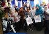Cerita Kurangi Plastik di Malang, dari Swalayan Gunakan Kardus sampai Bank Sampah Sekolah