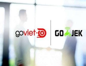 Aplikasi Anak Bangsa Go-Jek Resmi Beroperasi di Vietnam