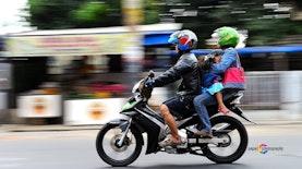 "Sekelumit Cerita Tentang Sejarah ""Ojek"" di Indonesia. Yuk Cari Tahu!"