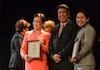 Perempuan Indonesia Terima Penghargaan Khusus Di Amerika