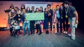 Delegasi Indonesia Juara di YOUTH AG SUMMIT Brussels 2017