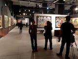 """Gambar sampul """"Nuansa Estetika"""" Menandai 10 Tahun Edu Art Forum"""