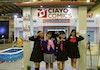 Ciayo Comics Memberdayakan dan Meluncurkan Komikus Indonesia ke Ranah Internasional