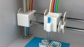 Indonesia akan Memiliki Pabrik Printer 3D. Di mana?