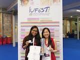 Gambar sampul Cookie Daun Kelor Buatan Mahasiswa Indonesia Raih Penghargaan Internasional