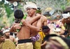 Perang Pandan, Tradisi Kuno yang Unik di Bali Timur