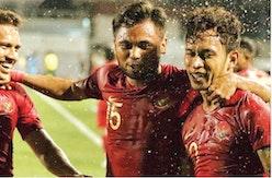 SEA Games 2019: Indonesia ke Final Lagi Setelah 6 Tahun!