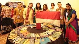 4 Mahasiswa Bandung ini Juara di Kongres Asia Pacific IEEE