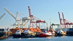 4 Pelabuhan Skala Internasional Baru akan di Bangun di Indonesia Timur