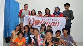 Mengenal Lebih Dekat Kampoeng Dolanan: Komunitas Permainan Tradisional di Surabaya
