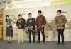 Murid Indonesia di Hangzhou Adakan Acara Budaya