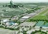 Terletak Sekitar 400m Dari Pesisir Pantai, Bandara Kulon Progo Dipastikan Tahan Bencana