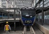 Intip Progres MRT Jakarta dan Interior Stasiun Beserta Keretanya yuk!