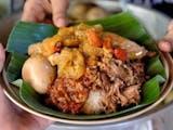 Gambar sampul Asal-Usul Gudeg, Makanan Ikonik Khas Dari Yogyakarta