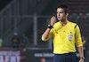 Thoriq Alkatiri Menjadi Wasit di Liga Champions Asia 2019
