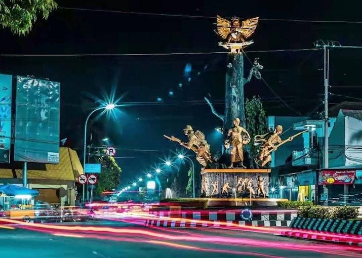 Inilah Nama-Nama Daerah yang Unik di Indonesia. Sudah Pernah ke sana? (Part II)