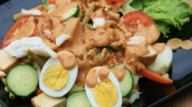 Cobain Yuk! Inilah Beberapa Salad Khas Indonesia (Part I)