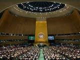 Gambar sampul Markas PBB Dibuat Kagum Oleh Angklung