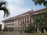 Gambar sampul Universitas Ini Pimpin Peringkat Universitas Versi 4ICU
