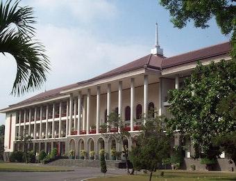Universitas Ini Pimpin Peringkat Universitas Versi 4ICU
