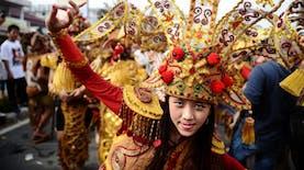 Uniknya Kota Singkawang, Kalimantan Barat