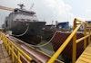 Kapal Perang Filipina ternyata dari Indonesia, loh!