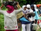 Gambar sampul Tradisi Nyorog, Budaya Betawi Sambut Ramadan yang Hampir Punah