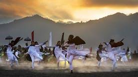 Jawa Timur Punya 367 Kalender Pariwisata di Tahun 2019