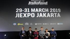 Dua Ajang E-Sports Internasional Akan Dihelat Bersamaan di Jakarta